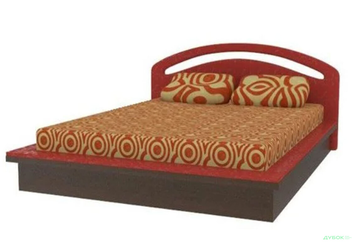 Ліжко КТ-575 (щит)