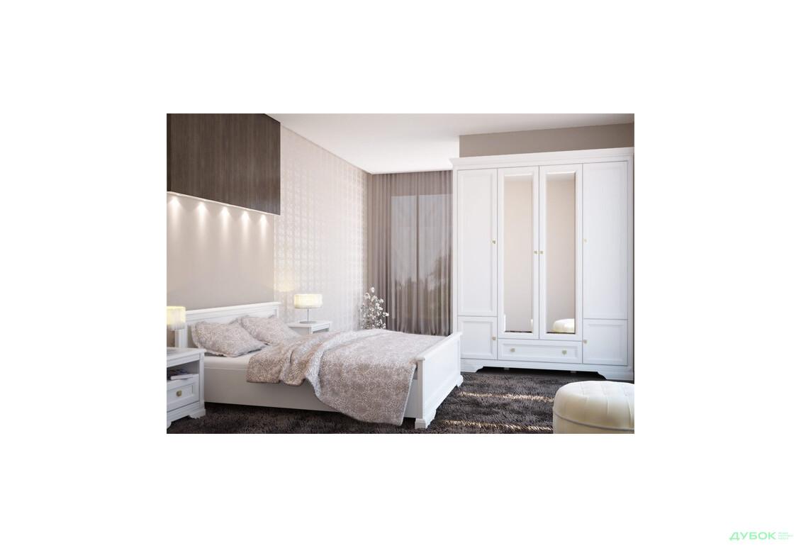 Модульна спальня Клео