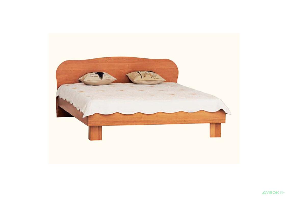 Модульная спальня Серия Софт Кровать К-119