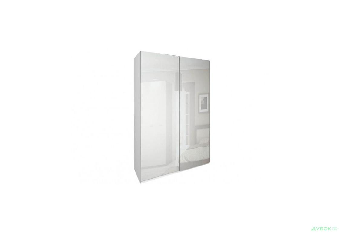 Модульная спальня Футура / Futura Шкаф-купе 200