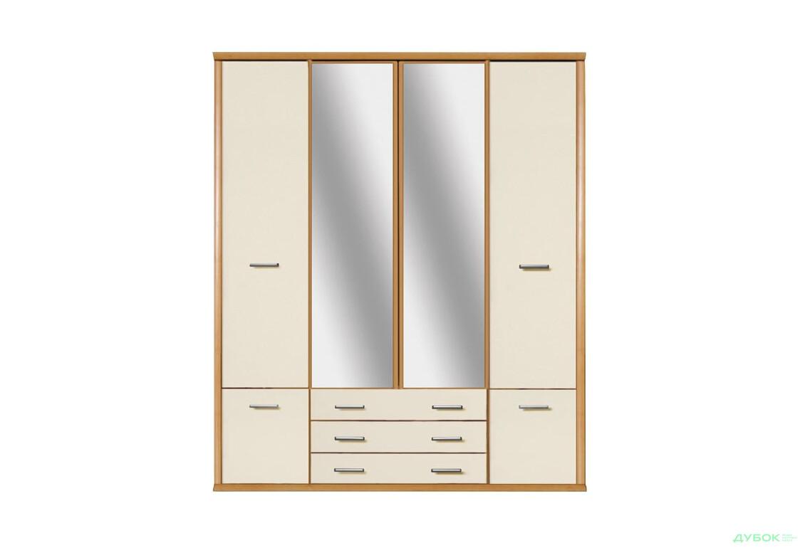 Шкаф платяной 4d
