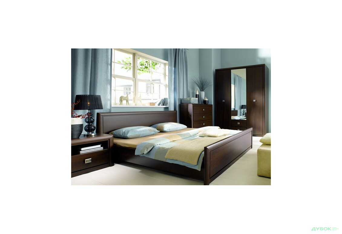Модульна система Коен Спальня 3Д