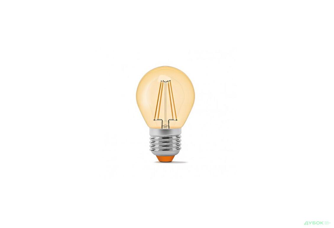 LED Filament G45FA 4W E27 2200K 220V