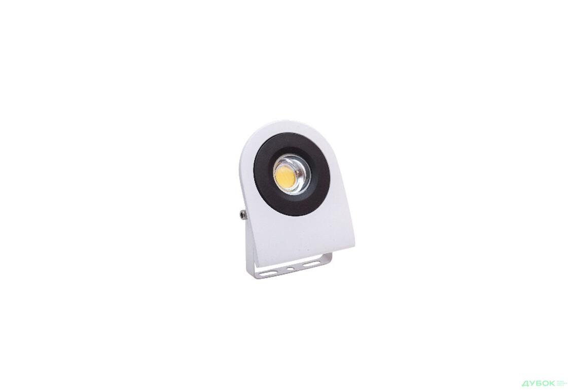 SALE Прожектор LED GOA 30W COB 60K 3000Lm IP65 Виставковий