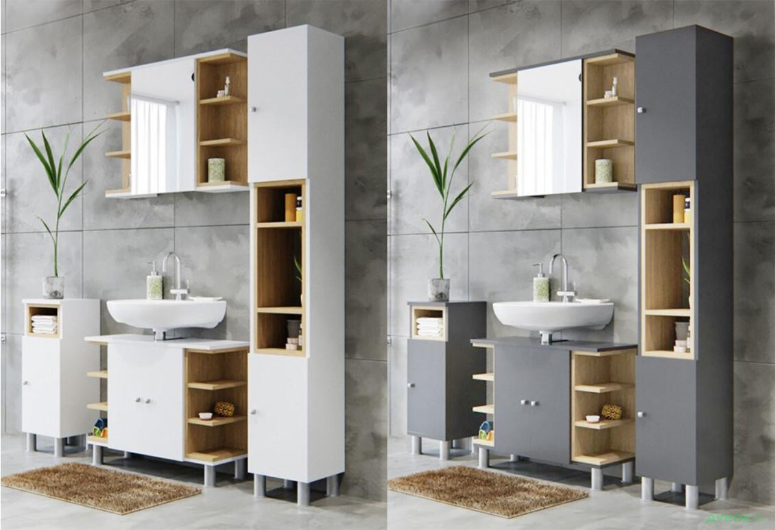 Меблі для ванної Лотос