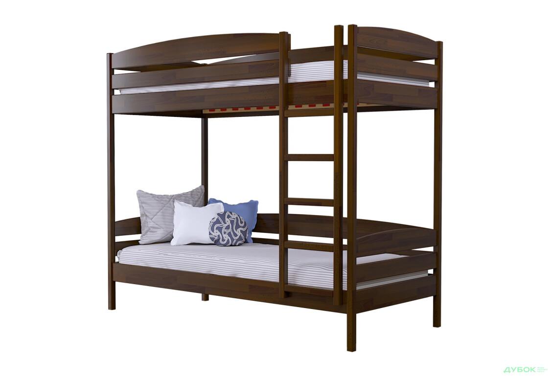 Серия Тесса кровать Дуэт Плюс 90х200 (щит)