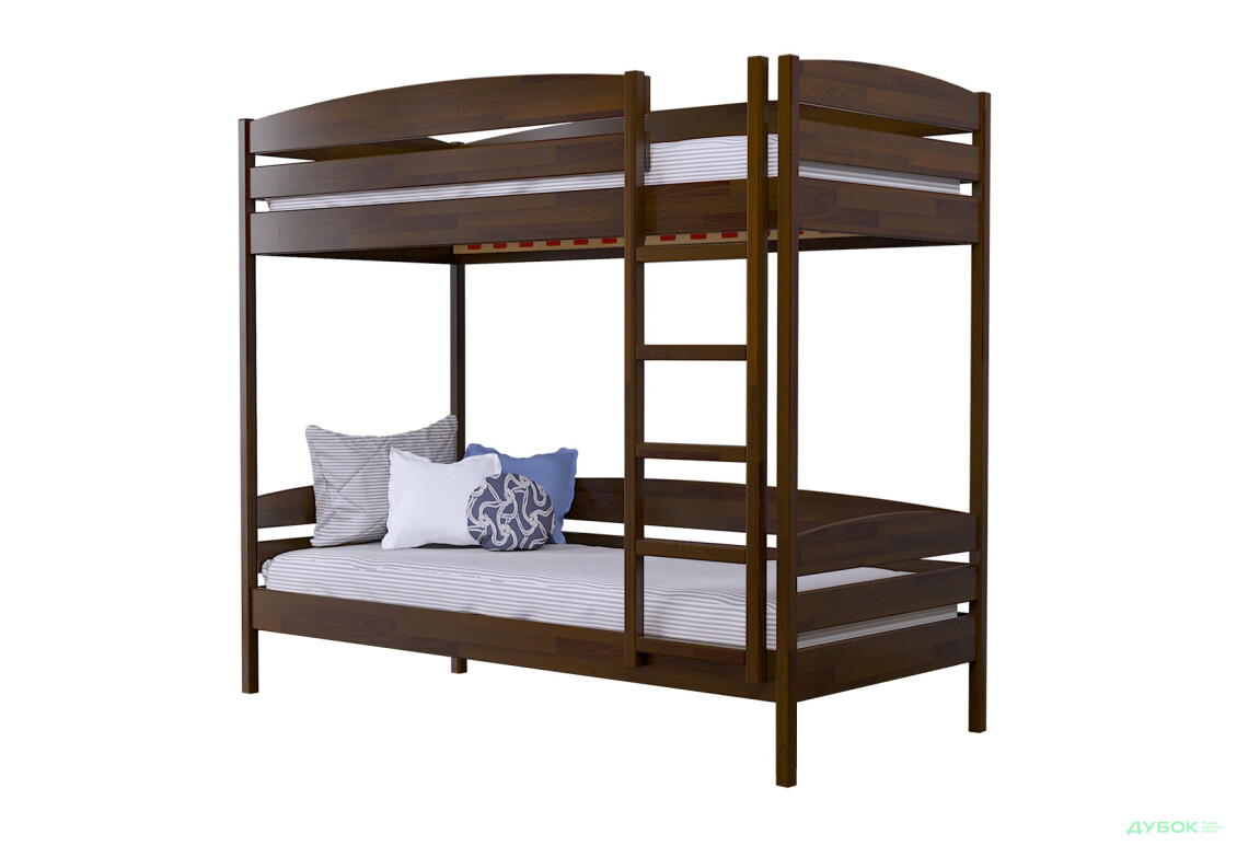 Серия Тесса кровать Дуэт Плюс 80х190 (щит)