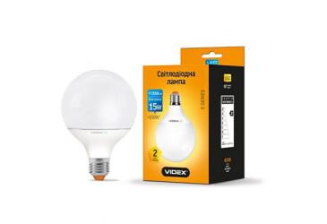 LED G95FD G95e 15W 4100K 220V Videx