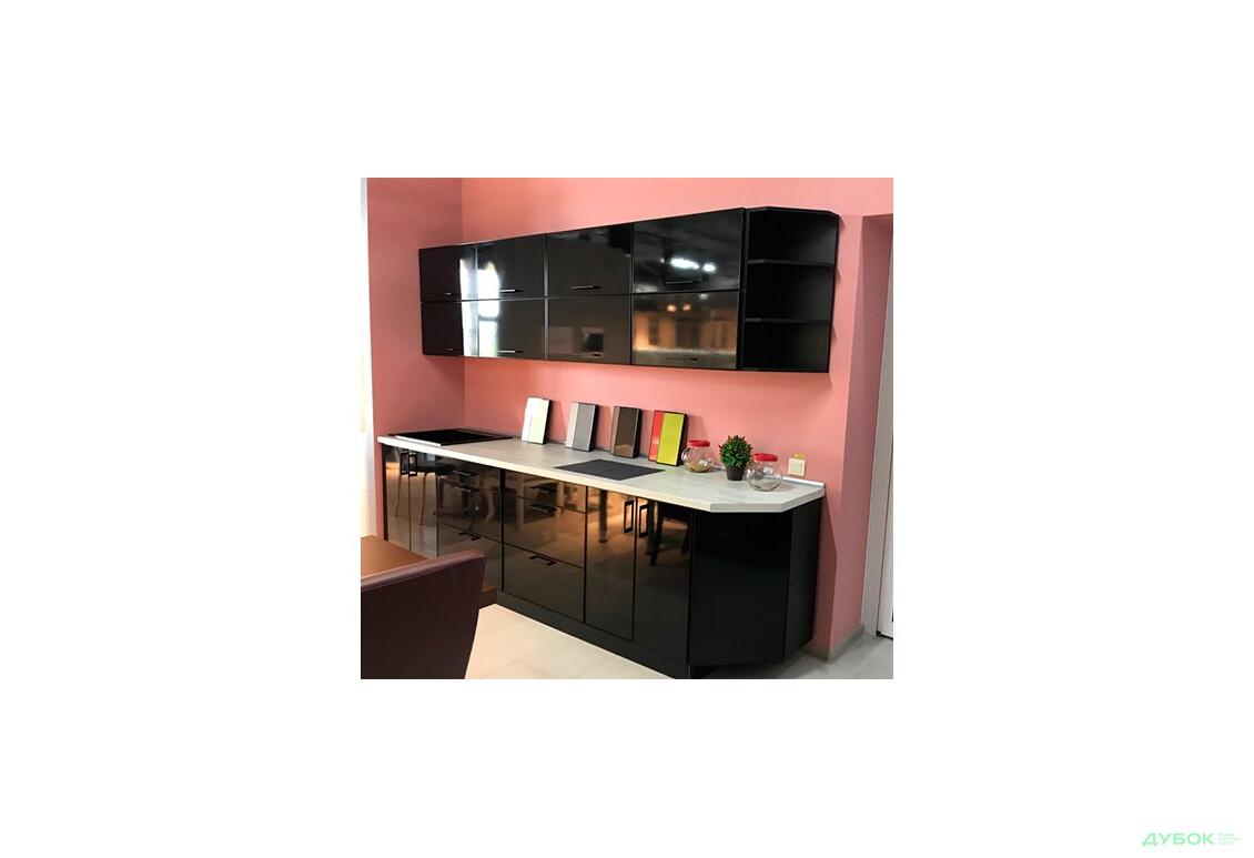 Модульная кухня М.Глосс / M.Gloss Vip Комплект 2.7 Выставочный