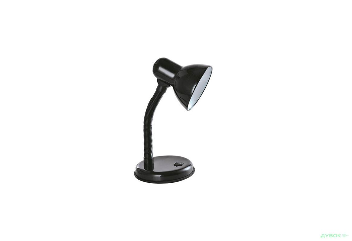 Настільна лампа 29-203B BK (чорна)