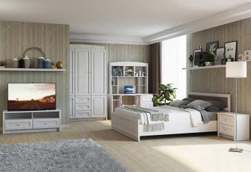 Спальня Полонез ІII БМФ