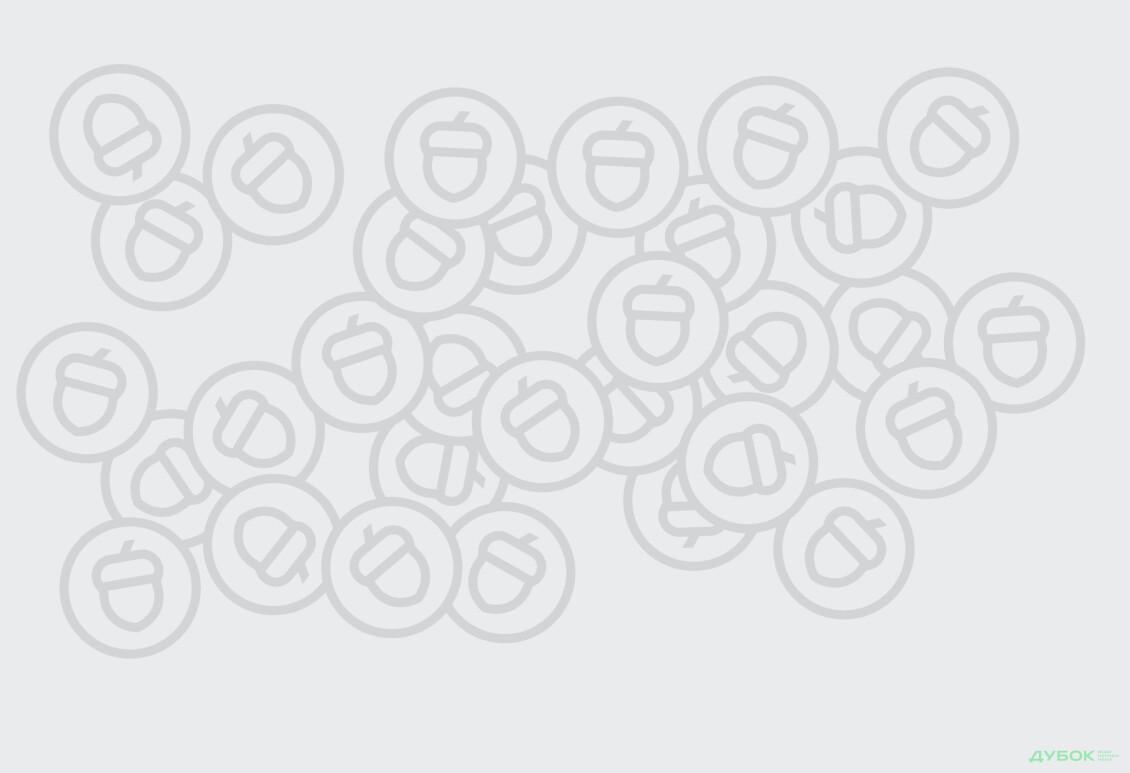 МебельСтар 3D 2300 Фасад Комбі №10 P ДСП з дзеркалом 740