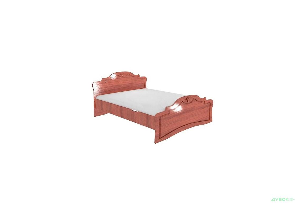 Кровать 160 + ламели и спинка