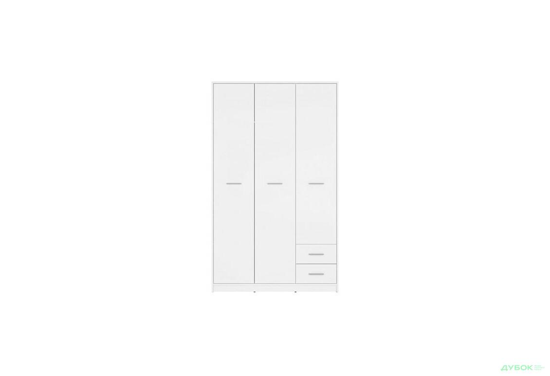 Модульна система Непо 013_Шафа SZF3D2S Німфеа альба