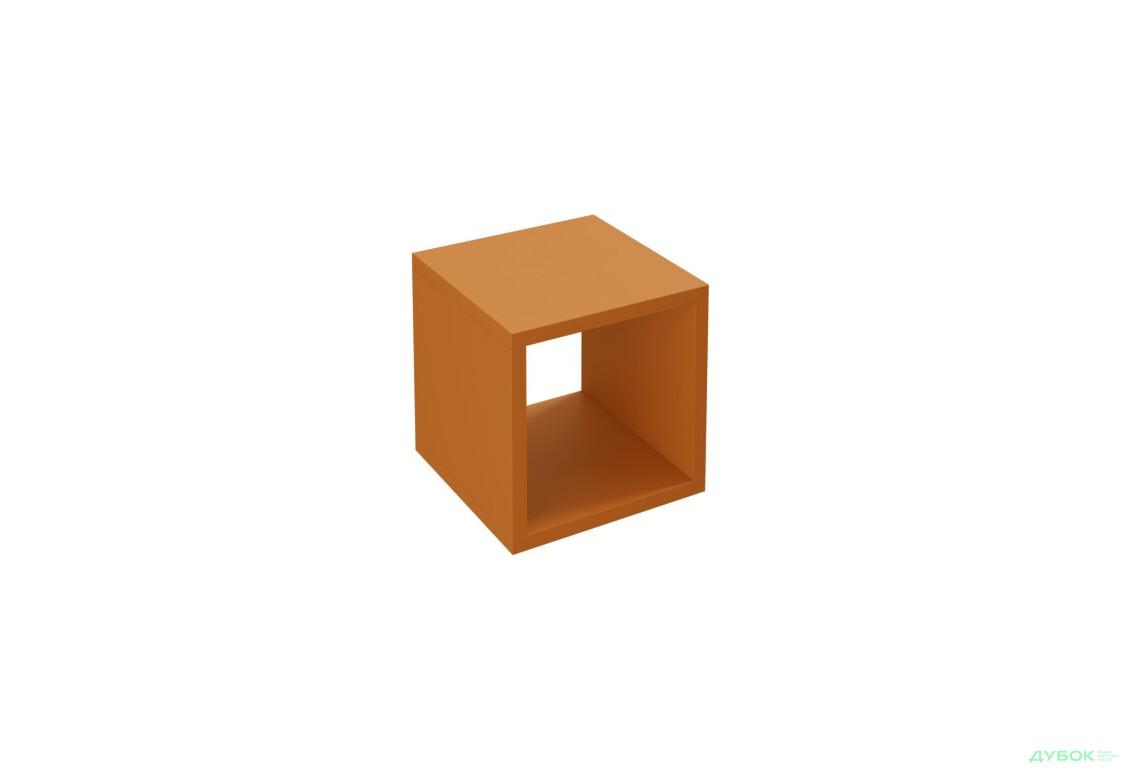 УЦЕНКА Модуль D14 без роликов, Оранжевый, Незначительное повреждение