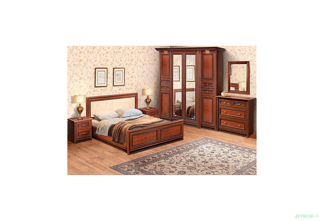 Модульная спальня Марго