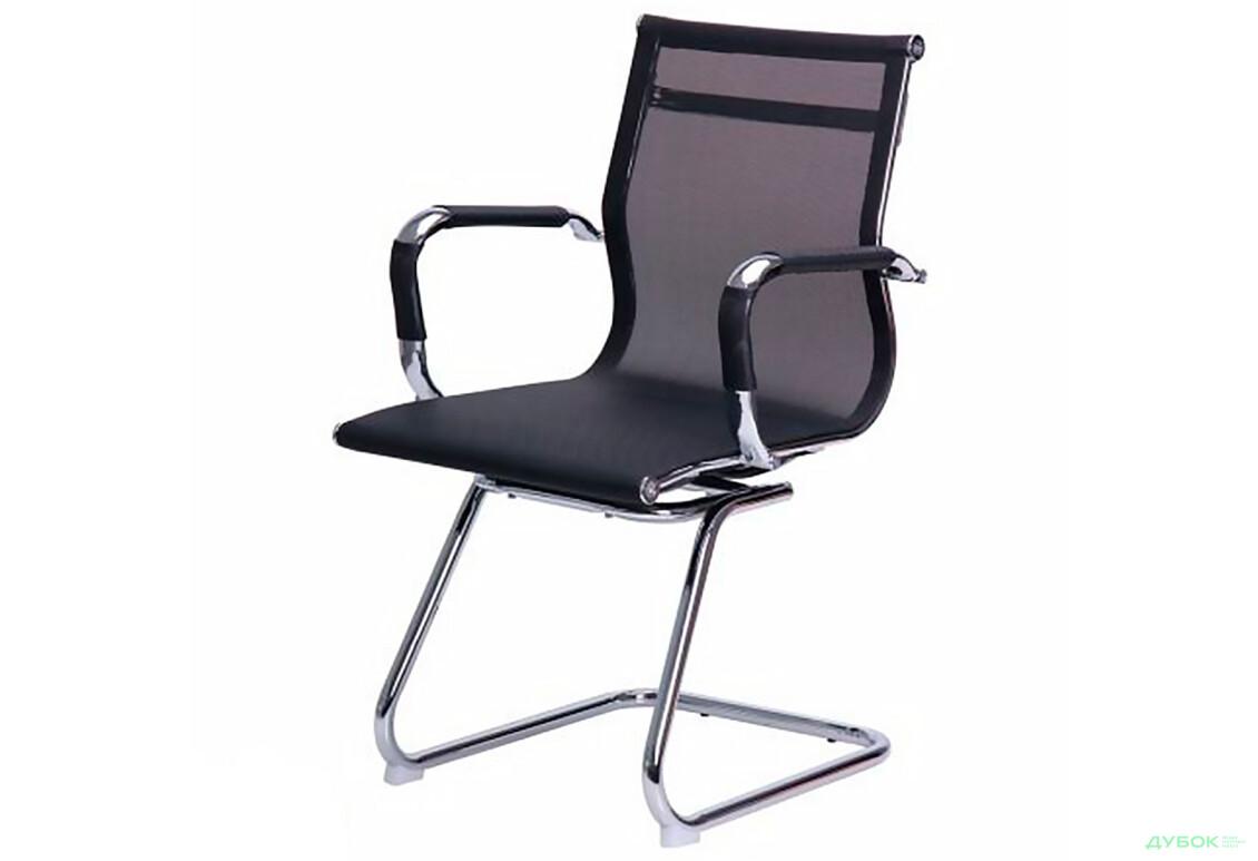 Крісло Slim Net CF (XH-633C) чорний арт. 513263
