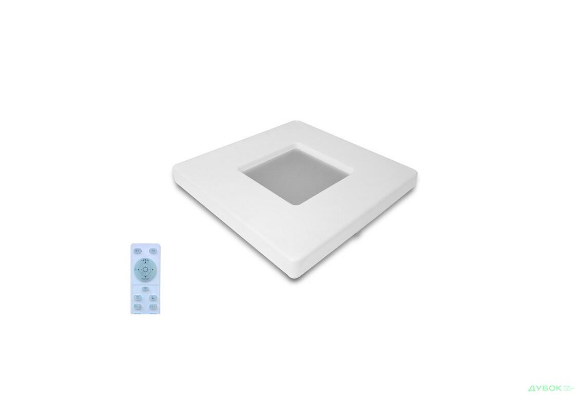 Люстра Luminaria Quadron 50W IP44 White