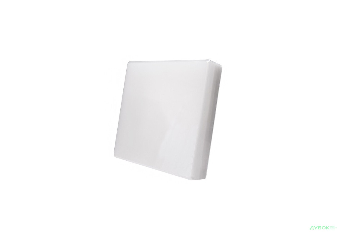 Светильник накладной Luminaria NLS-15W білий
