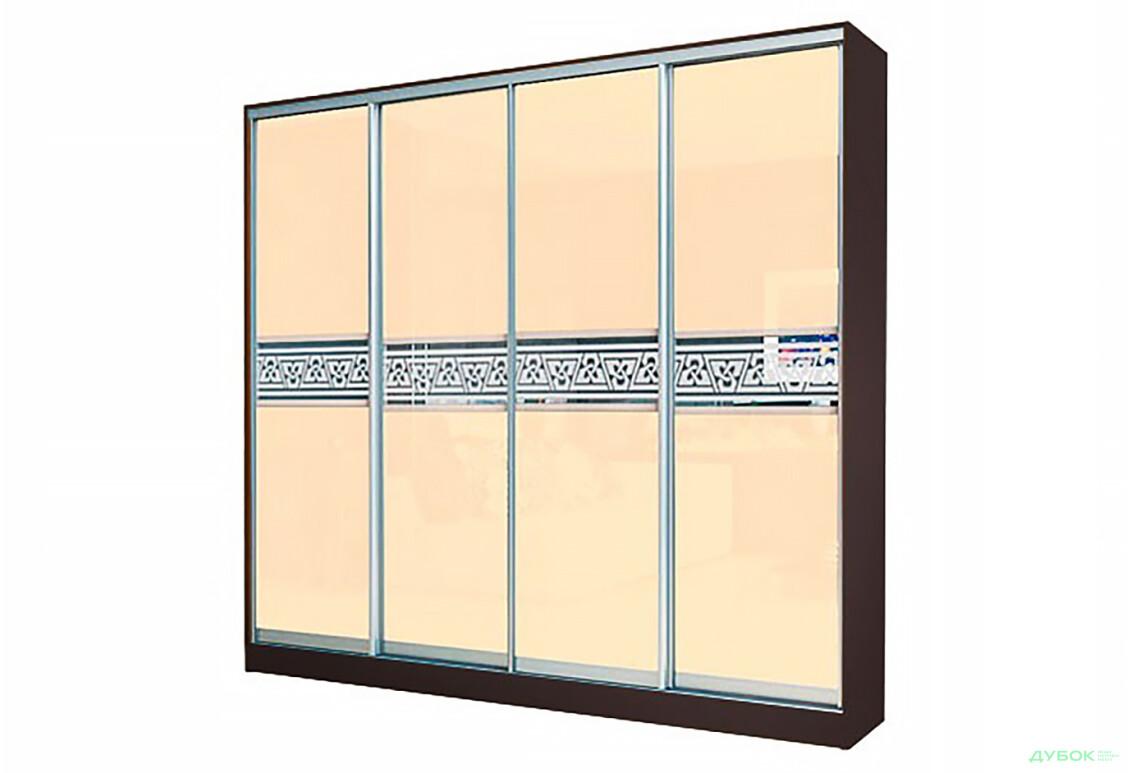МебельСтар Комби 4D 3200
