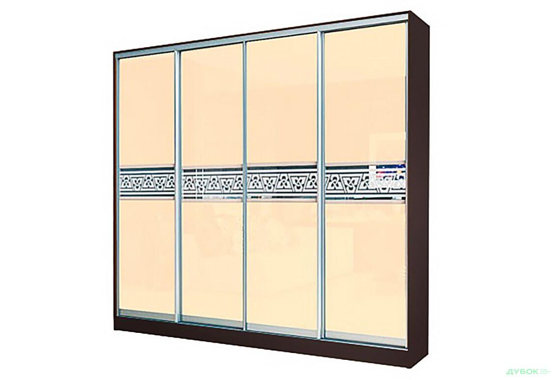 МебельСтар Комби 4D 3400
