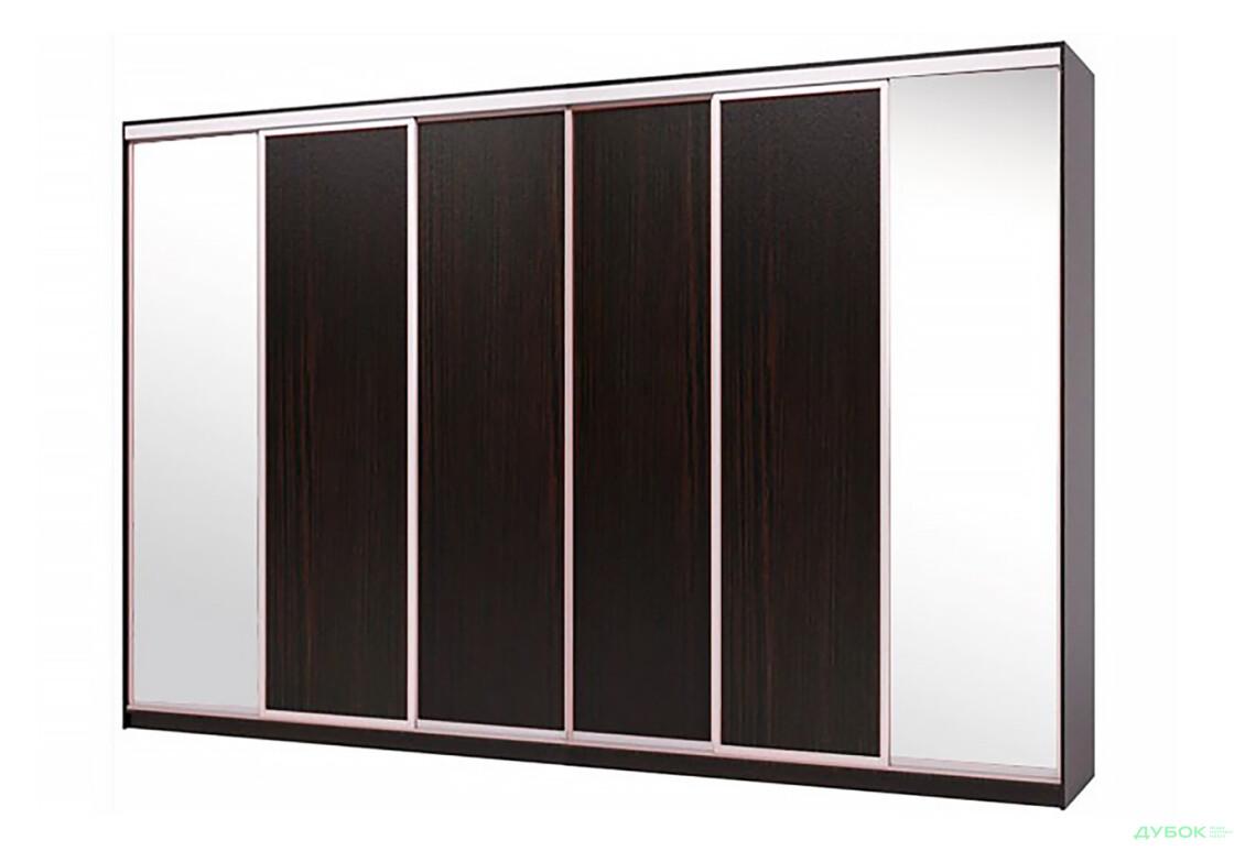 МебельСтар Комби 6D 4000