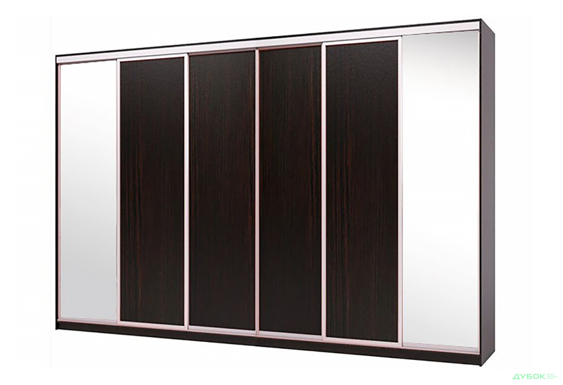 МебельСтар Комби 6D 4600