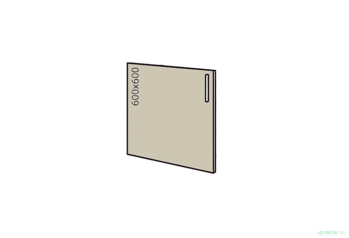 Фасад ф 600*600 Колор-mix