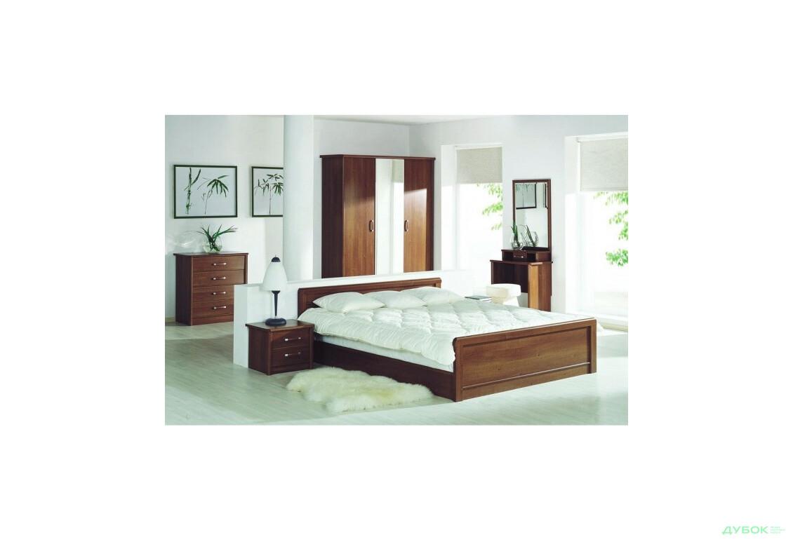Модульная спальня Сон Орех