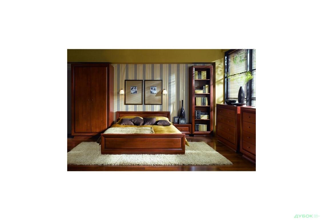 Модульна система Ларго Класік / Largo Classic Спальня 2Д