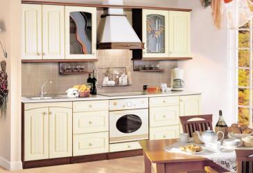 Модульна кухня Іванка Нова - #1
