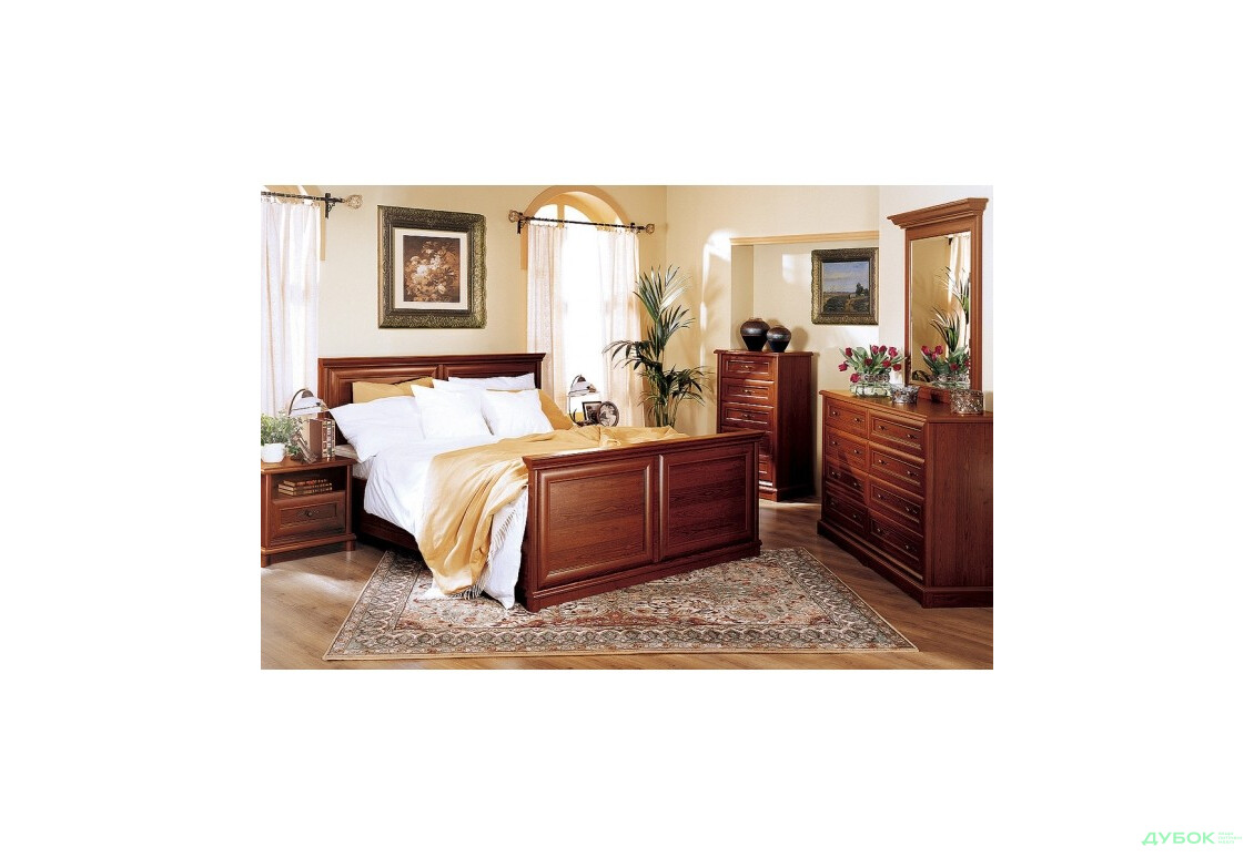 Спальня Соната VІ Комплект