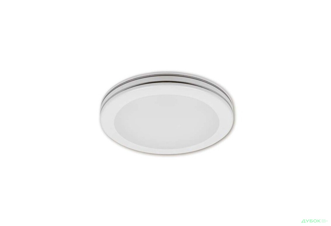 Светильник AL555 42W круг, белый 3150Lm 5000K