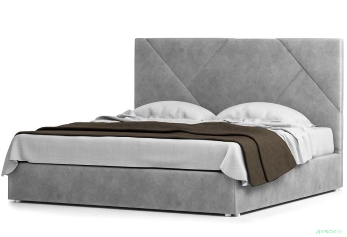 Ліжко Сіті 160х200