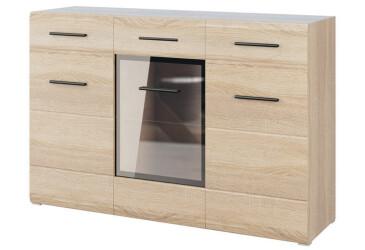 Комод 3Д2Ш Росси New Line Furniture
