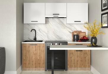 Модульна кухня Марта / Ніка New Kredens furniture