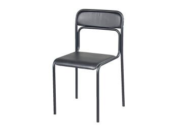 Кресло Ascona Black V-Cerata Новый Стиль