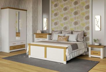 Спальня 3Д Валерио Свит Меблив
