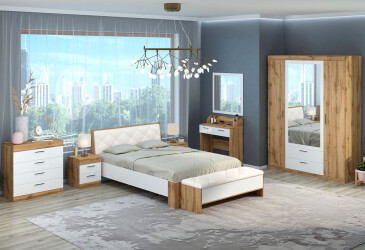 Модульная спальня Моника Пехотин