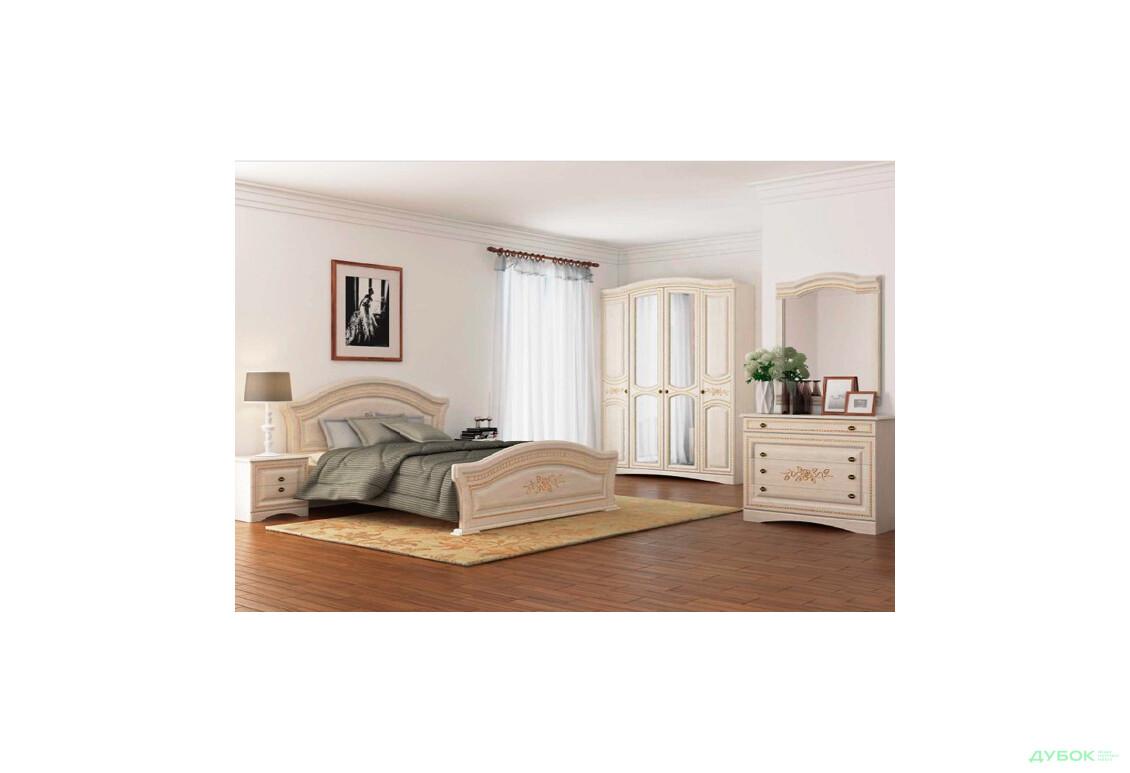 Модульная спальня Венера Люкс