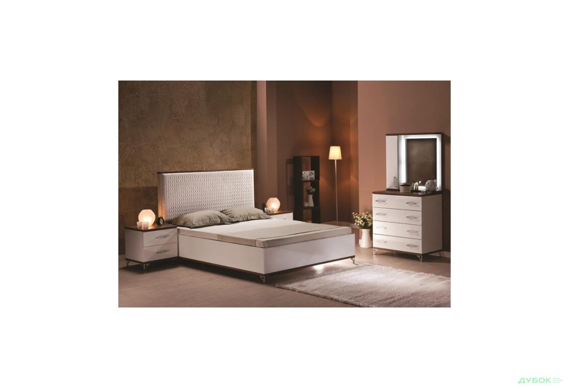Модульная спальня Мода