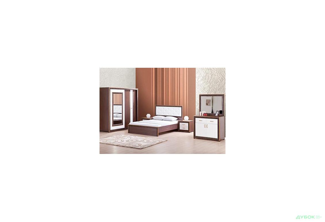 Модульна спальня Едем