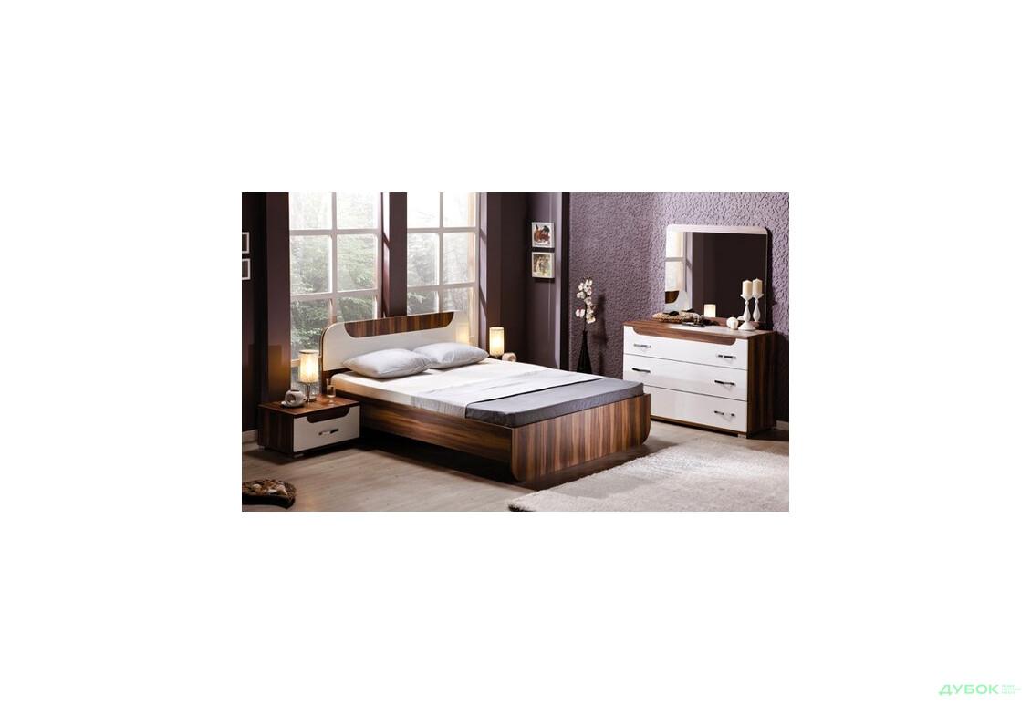 Модульная спальня Фрида