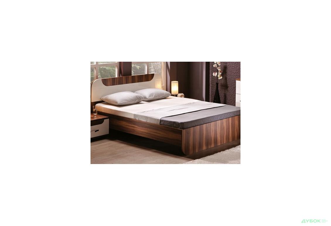 Ліжко 90 + ламелі