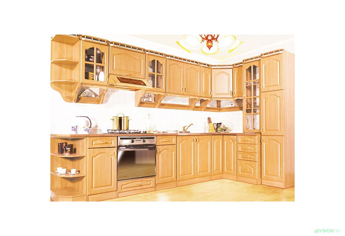 Модульна кухня Корона