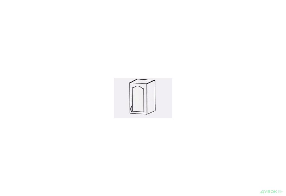 Шкаф-настенный 400 ШКН-611