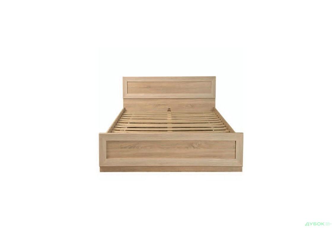 Ліжко подвійне КТ-678