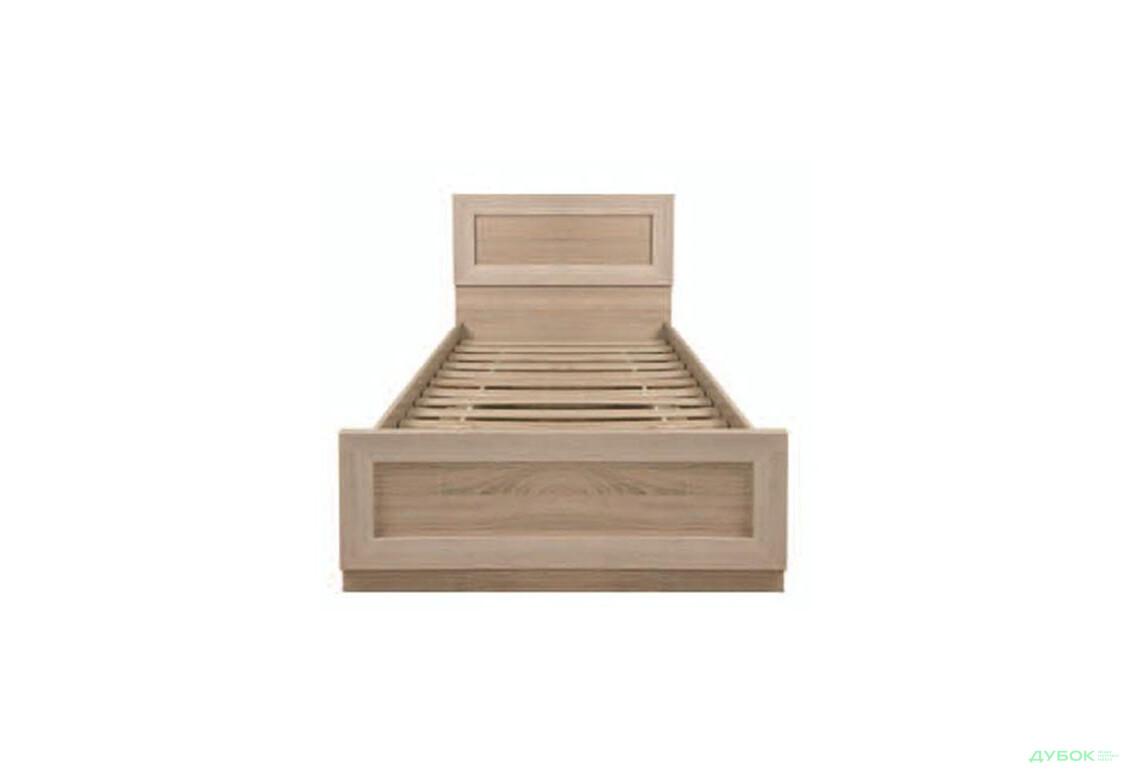 Ліжко одинарне КТ-677