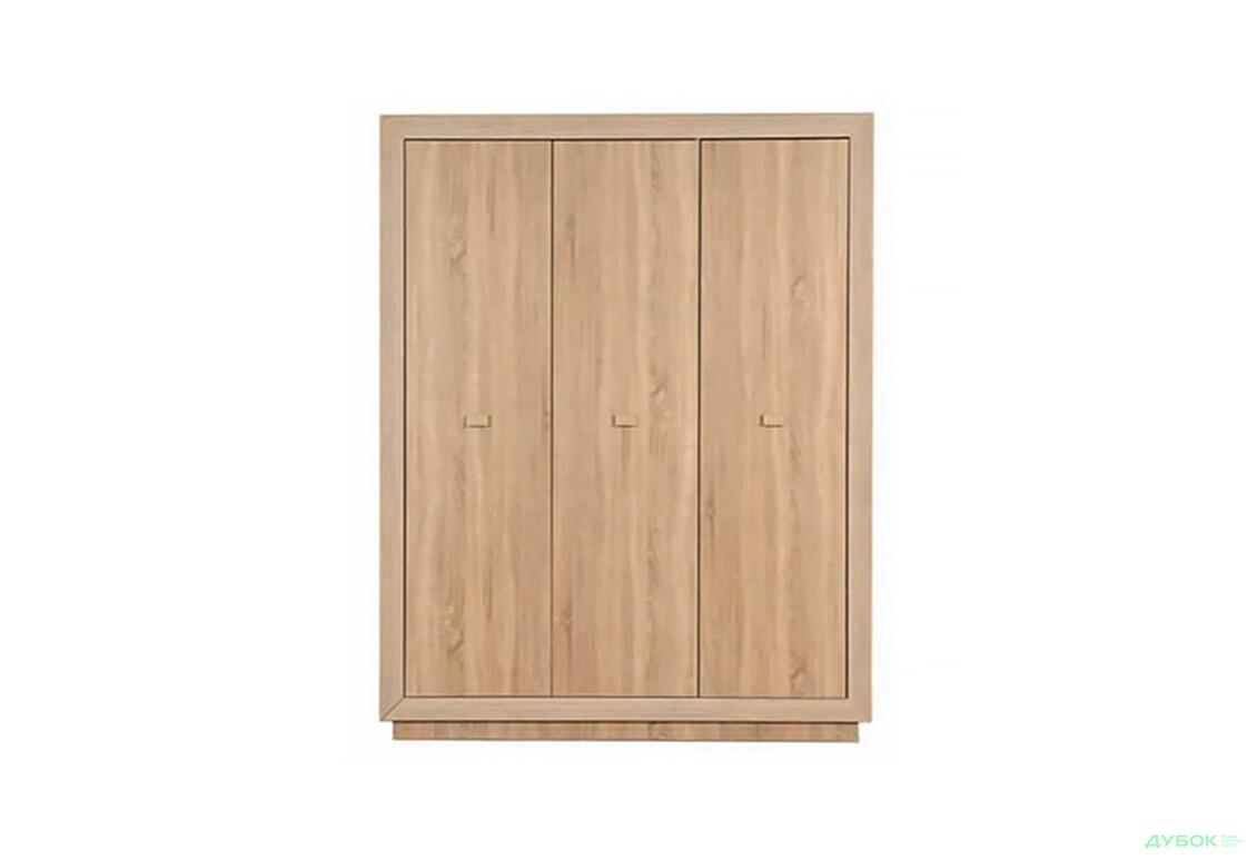 Шкаф для одежды Ш-1643 3Д