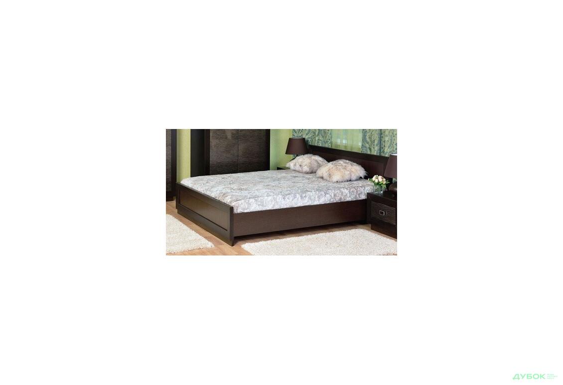 Корвет золотая лоза Кровать 2С КТ-678